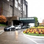 Hilton Montreal Bonaventure, chevy cruise, cleandieselcruze, where to stay in montreal, montreal hotels