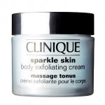 Clinique Sparkle Skin body exfoliating scrub, best body scrubs, best body scrubs for winter, winter body scrubs, best scrubs, best skincare,