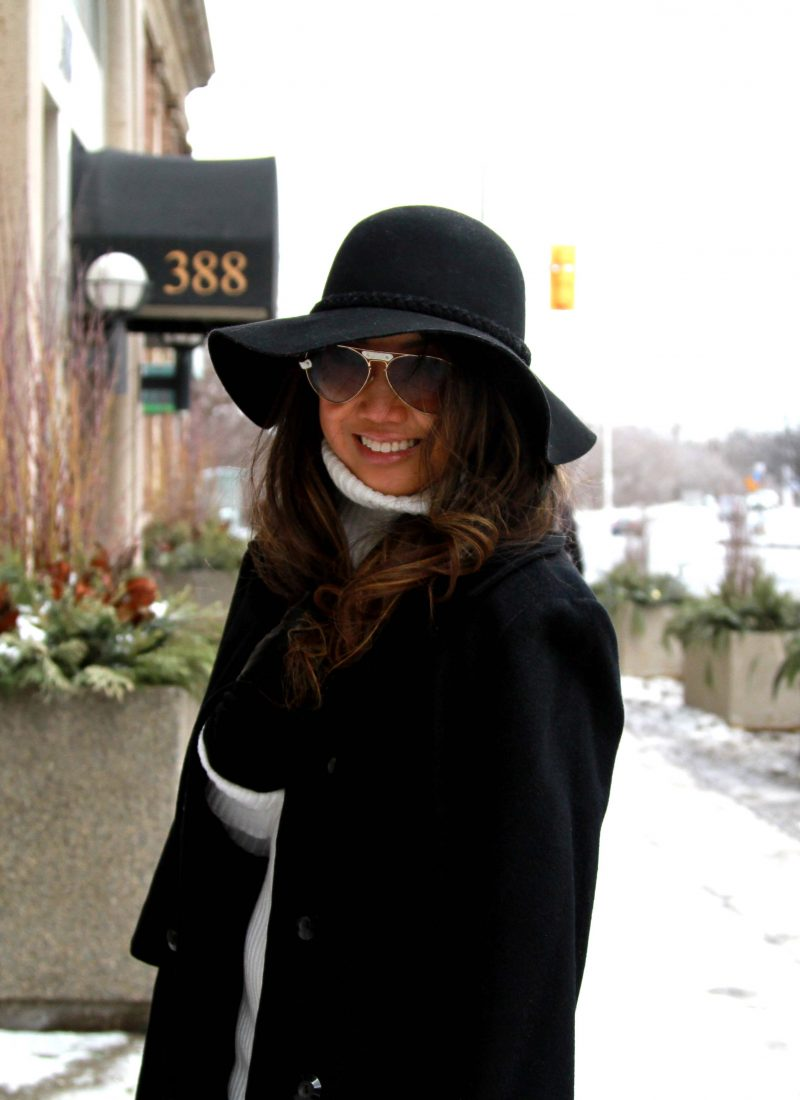how to white in the winter, winter trends, how to wear, fashion blog, madelyn chung