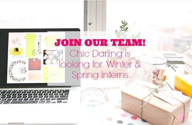 winter internships, spring internships, hiring interns, internships
