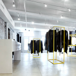 where to shop in Montreal, shopping mall in montreal, maison simons montreal, quai 417, places to shop, old montreal