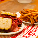 chevy cruise, cleandieselcruze, where to stay in montreal, montreal smoked meats