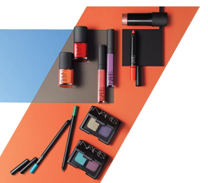 NARS SPRING 2014 COLOUR COLLECTION