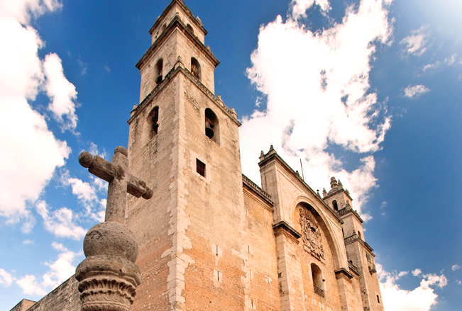 Travel Guide: 4 Must-See Places in Merida, Mexico