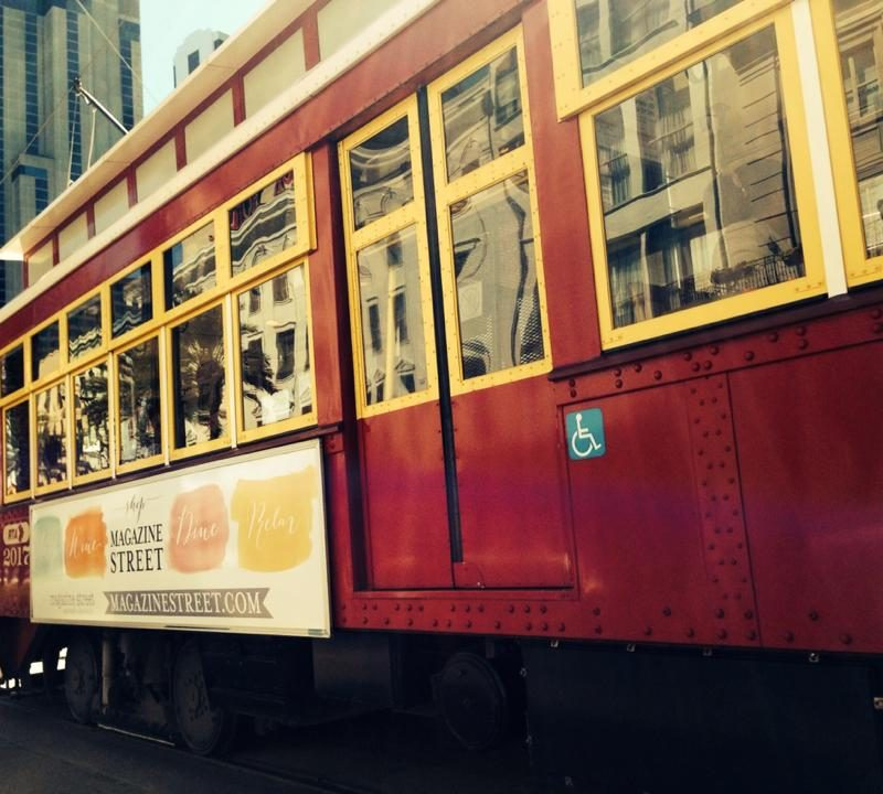 Travel Guide: New Orleans
