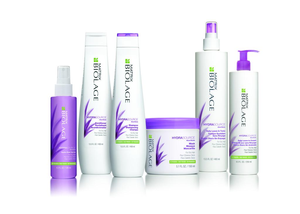Matrix Biolage, matrix biolage colourlast, matrix biolage Colorlast, Chicdarling, Chic Darling, Matrix Biolage Hydrasource, Matrix Biolage Smoothproof, Hydrating shampoos, best shampoos for dry hair, best shampoo for colour treated hair