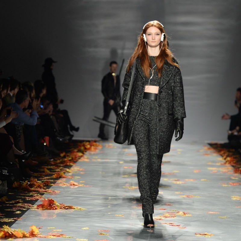 Mackage FW14, World Mastercard Fashion week, Toronto Fashion Week