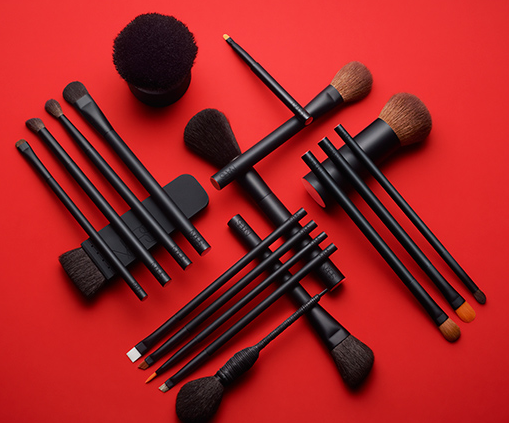 NARS Artistry Brushes, Nars makeup products, Nars brushes, high end beauty brushes