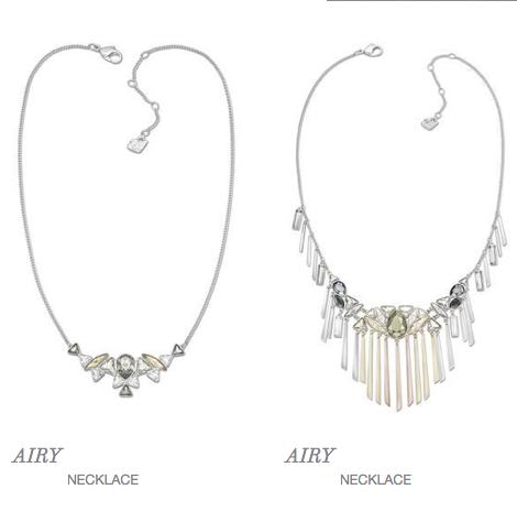 Swarovski SS14. spring trends, jewelry trends