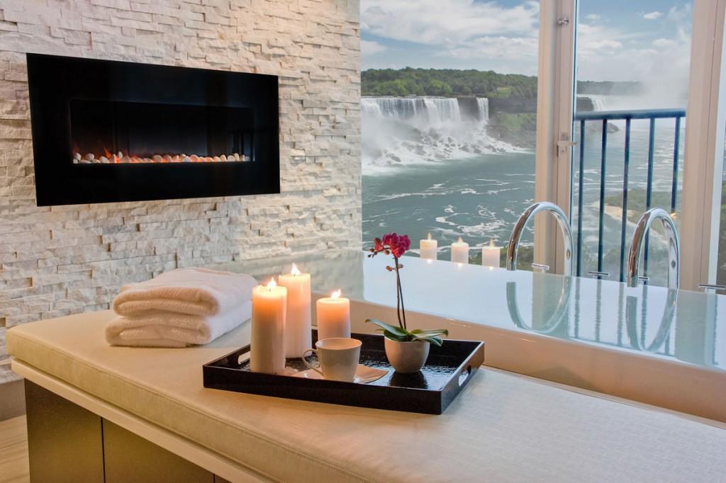 Christienne Fallsview Spa, Best spas in Niagara Falls