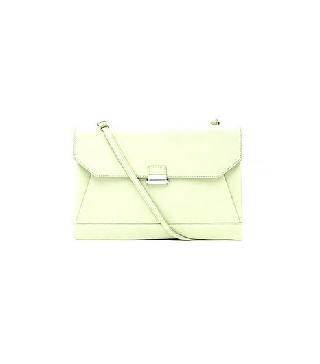 Fennel Cross Body Envelope Bag, pastel shoes, blue pastel shoes, Zara pastel shoes, Pink pastel bag, yellow pastel