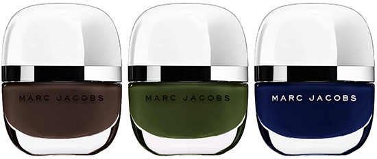 Enamored Hi-Shine Nail Lacquer, Marc Jacobs Beauty Summer 2014 Collection