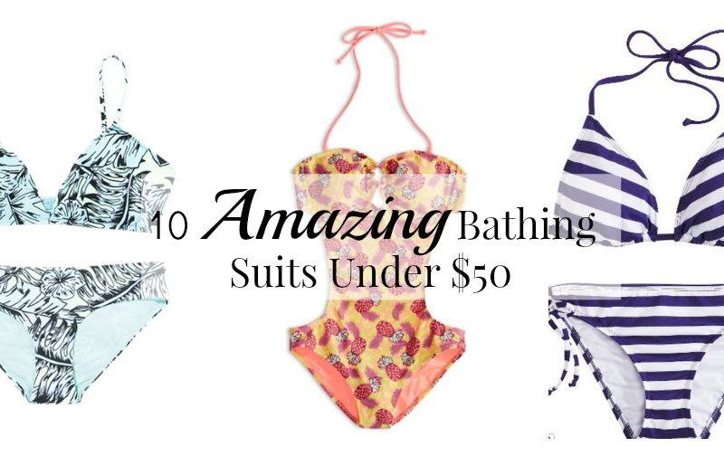 Swimsuit under-$50, bathing suits under $50,