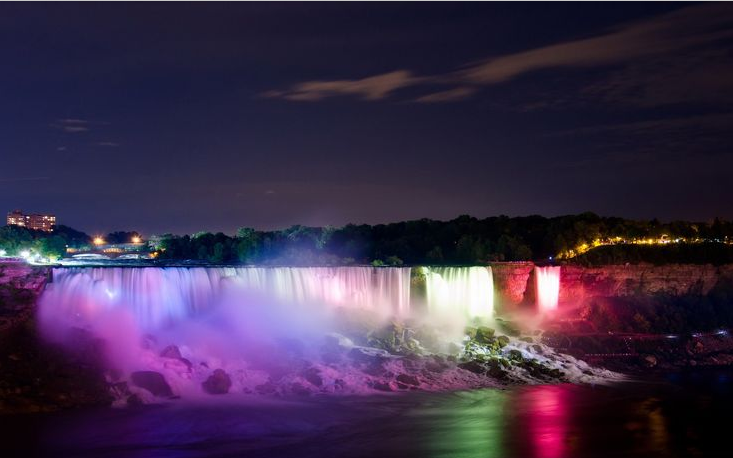 The Top 5 Relaxing Hotels in Niagara Falls