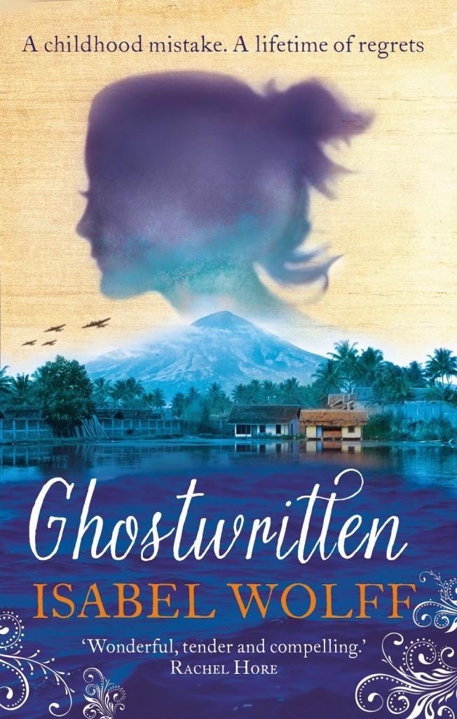 Ghostwritten by Isabel Wolff , Ghostwritten by Isabel Wolff book review