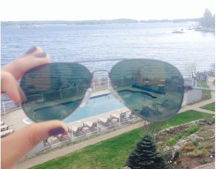 Viamede Resort Review
