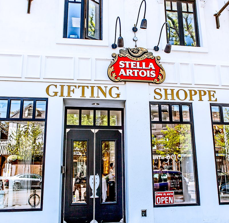 Stella Artois Introduces Gifting Shoppe Just in Time for Father's Day