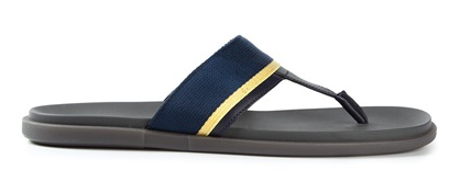 Best gifts for Dad, Fathers Day Gift Guide, SALVATORE FERRAGAMO classic flip-flops,