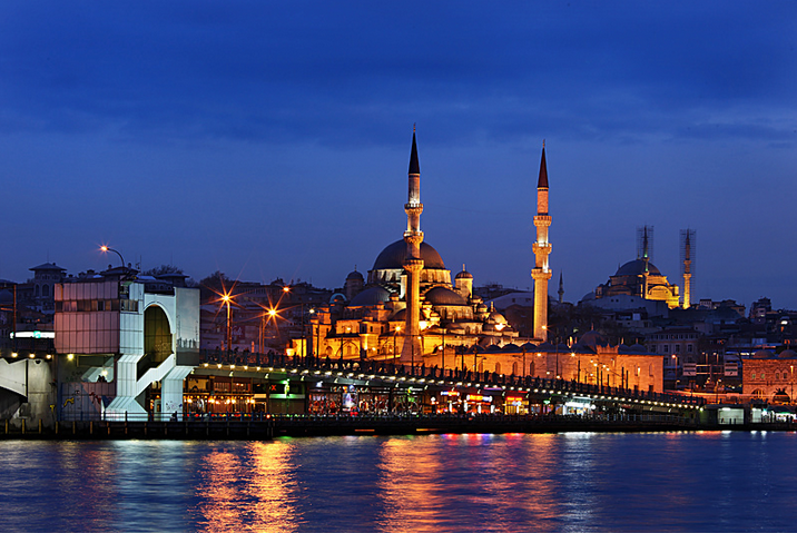 Galata Bridge Istanbul,  Hidden Gems in Istanbul