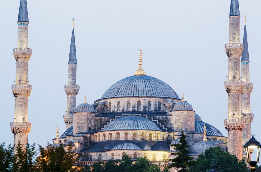 Blue Mosque Instanbul, Hidden Gems in Istanbul