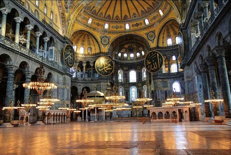 Hagia Sofia Istanbul, Hidden Gems in Istanbul