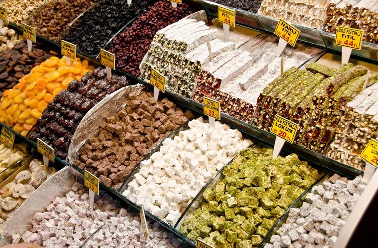 Spice Bazaar Istanbul, Hidden Gems in Istanbul
