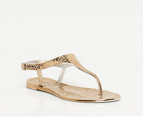 Gold Sandals For Beach Wedding Shoes A