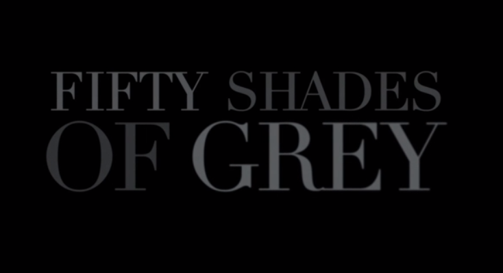 Fifty Shades of Grey Trailer, Movie Trailer, Fifty Shades of Grey