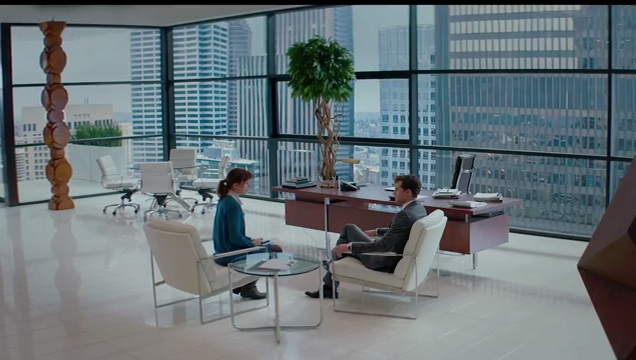 Fifty shades of grey official trailer for Bureau 13 movie