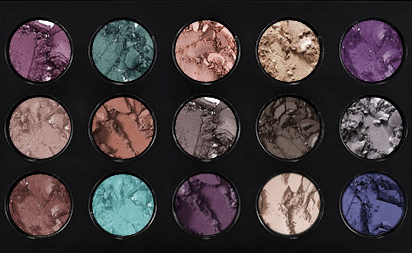 MAC Eye Shadow Giveaway