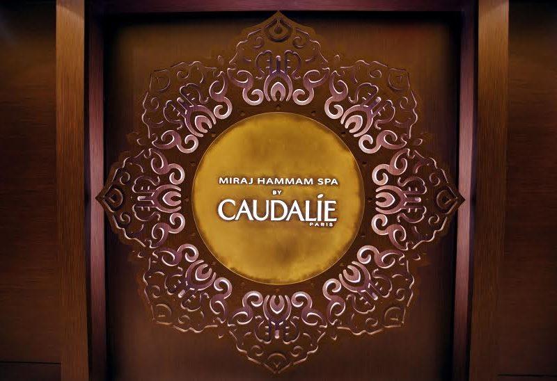 Get Pampered : MIRAJ HAMMAM SPA BY CAUDALIE (Contest)