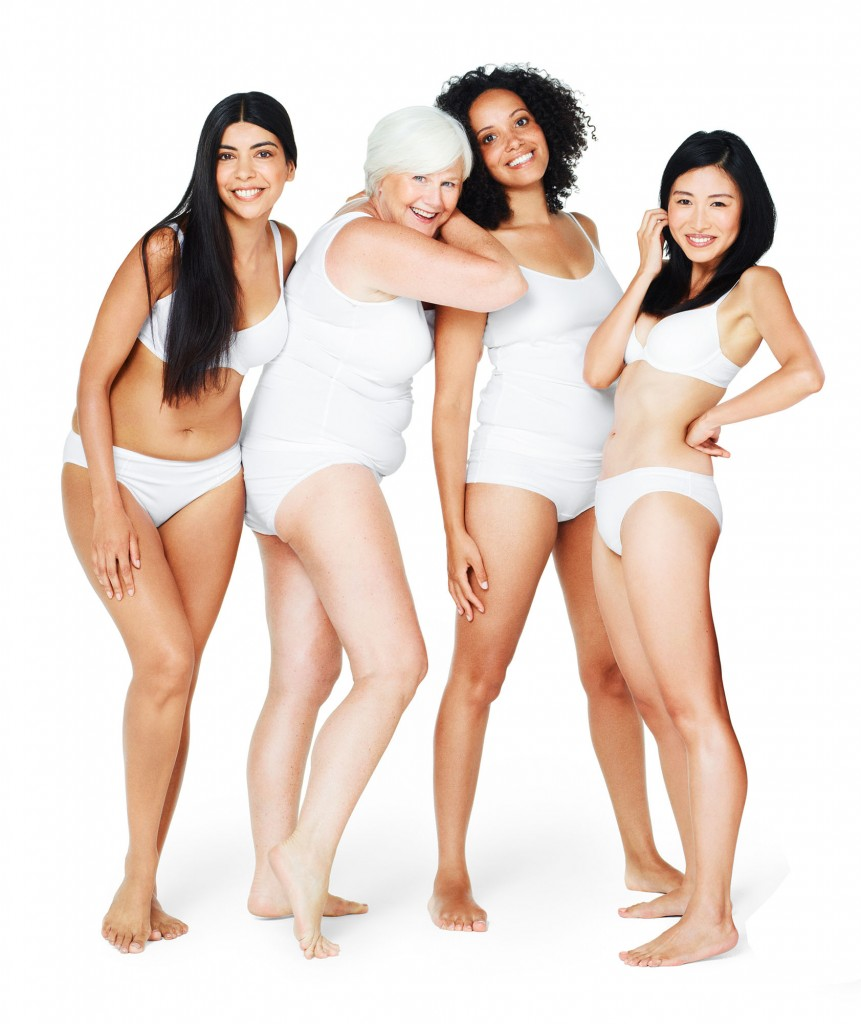 DOVE - Real Beauty Campaign Casting Call