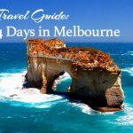4-days-melbourne