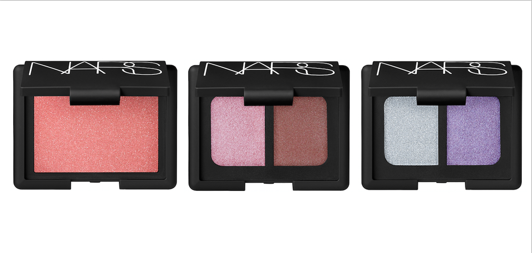 NARS FALL 2014 COLOR COLLECTION: NIGHT CALLER