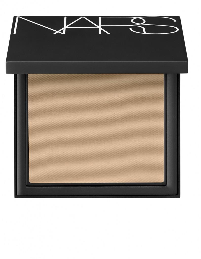 NARS All Day Luminous Powder Foundation, fall makeup releases, NARS makeup, Nars foundation