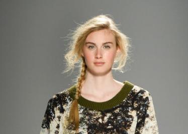 Fall trends in women's fashion