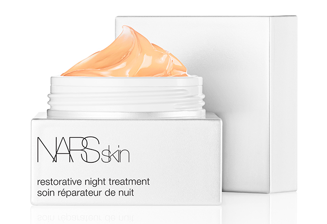 Launch: NARSskin Restorative Night Treatment