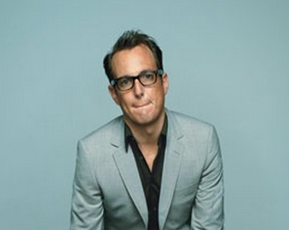 Will Arnett in GQ