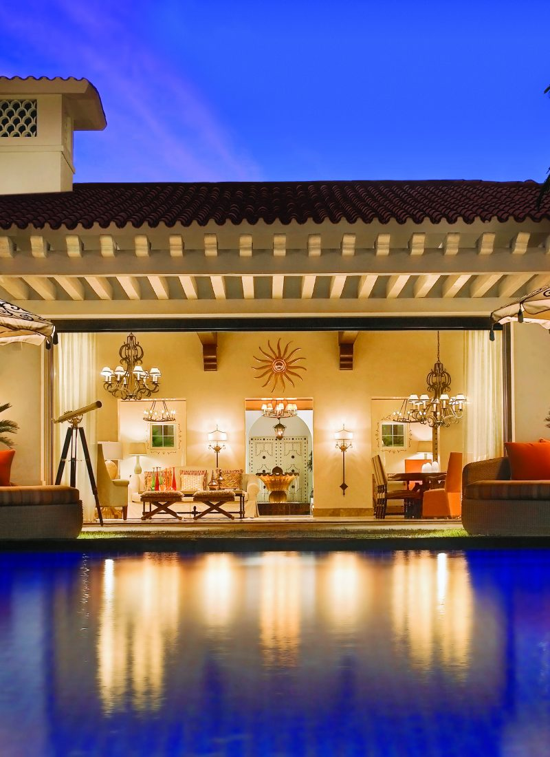 Gansevoort Hotel Group's latest opening - this December 15th in the Dominican Republic