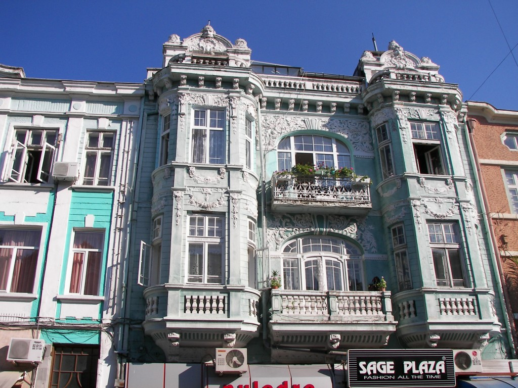 Bulgaria-Varna