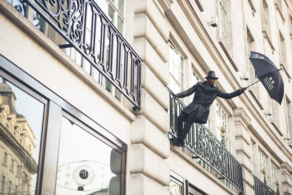 Hunter Regent Street Opening 3