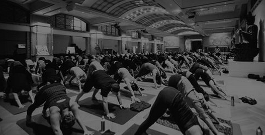 IAM Yoga: A Different Experience