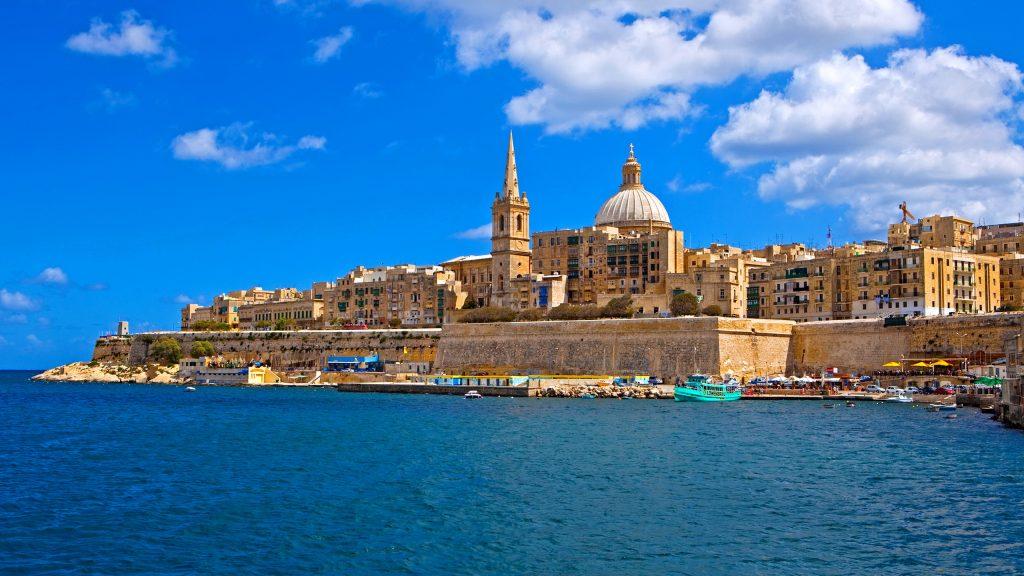 Valetta-Malta