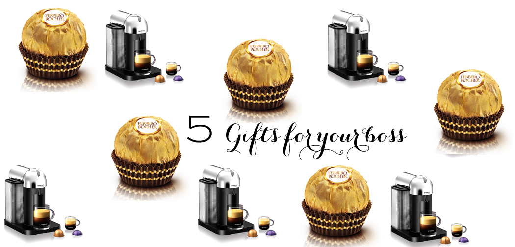 Gift guide: Boss, gift ideas for boss, christmas gift ideas for boss,