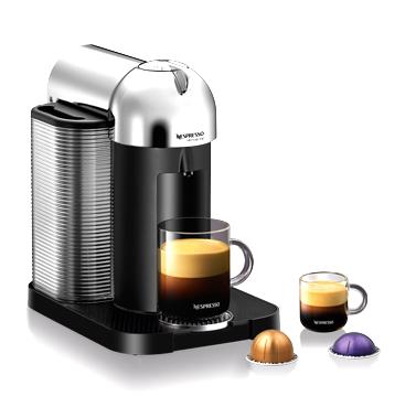 VERTUOLINE-Nespresso, Gift guide: Boss, gift ideas for boss, christmas gift ideas for boss,