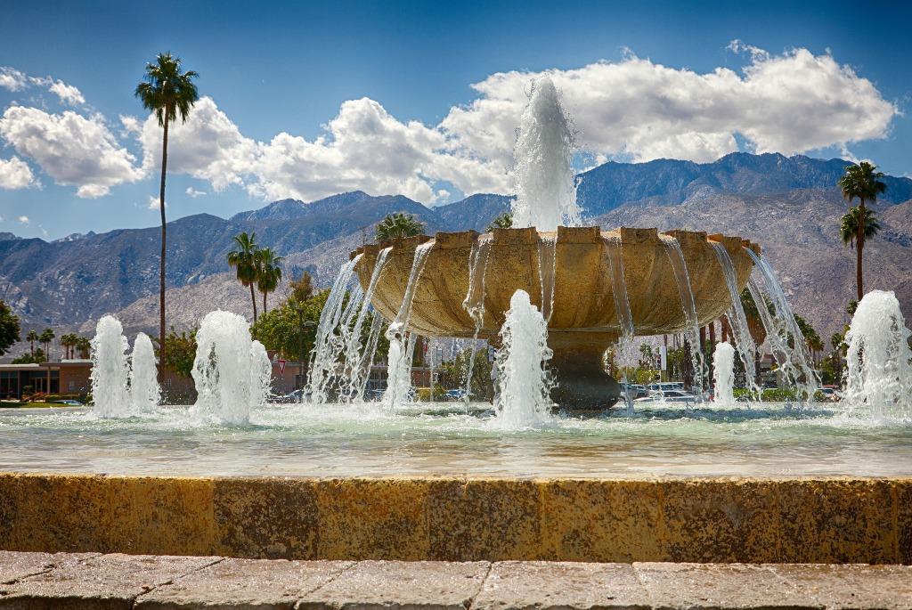 Palm Springs (Image: Randy Heinitz)