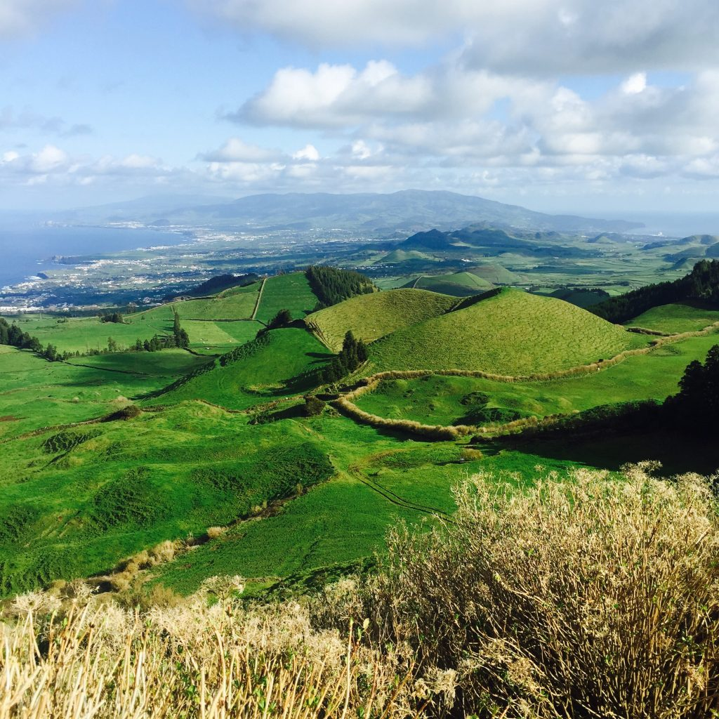 What to do in AZORES