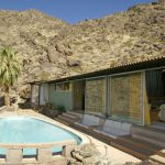 Frey House, example of mid-century modern (Image: Palm Springs Bureau of Tourism)