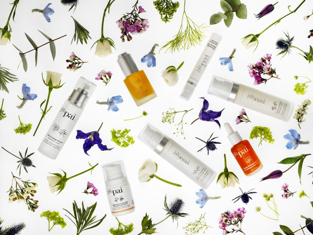 Pai Skincare has landed in Canada