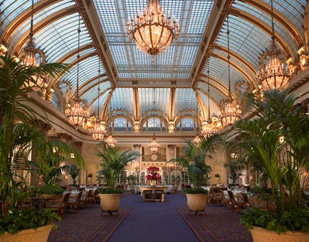 4 of the Most Luxurious Hotels in San Francisco